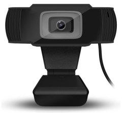 كاميرا ويب عالية الدقة مقاومة للماء بدقة 720p تركيز تلقائي كاميرا رقمية مع ميكروفون