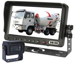 La cámara de visión trasera del coche Sistema Monitor