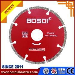 T41diamond BladeかWheel/Disc、Saw Blade/Disc/Wheel、Cutting Wheel/Tool、Diamond Disc、Abrasive Disc、Metal、Stainless Steel、StoneのためのWheel/BladeのCut