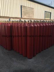 DOT 3AAA 산업용 가스 실린더 Co-Carbon Monoxide