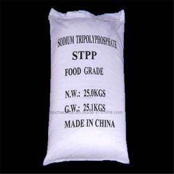 Produto pulverulento de fábrica ISO 94% Tripoly STPP fosfato de sódio