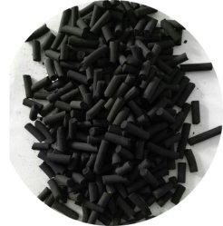 Colonnes de bois du carbone activé / adsorption de phase de gaz / Récupération de solvants organiques / élimination des impuretés et de gaz nocifs