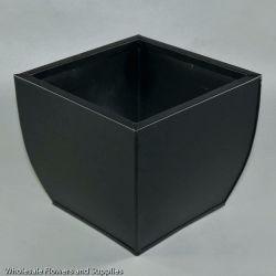 Горячая продажа оптовой Ванкувера Flower Pot/больших алюминиевых Flower Pot