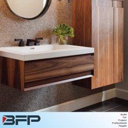 현대 가정 가구 멜라민 목욕탕 내각 래커 Vanitity