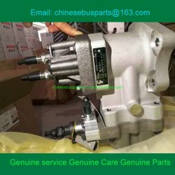 Cummins-Dieselmotor-Einspritzung-Kraftstoffpumpe 4921431 4903462 4954200 3973228 für KOMATSU verwendeten Motor