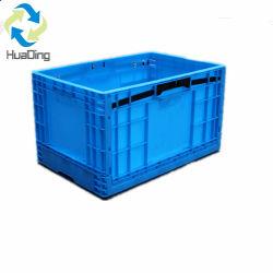 De plastic Opvouwbare Vouwbare Container van de Doos