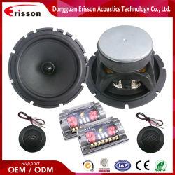 Bestes 6.5 Systems-Lautsprecher-Teilaudioauto