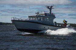 Aqualand 48feet 15m Militäraluminiumversuchspatrouille/Aluminiumgeschwindigkeits-Rettungs-Bewegungsboot (PAL1480)