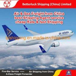 aereo da trasporto a Kazan Russia dai servizi di logistica di trasporto della Cina Hong Kong