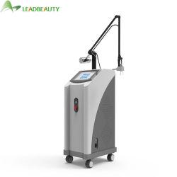 El equipo de Salón de Belleza La FDA aprobó el tratamiento con láser vaginal suave apriete Equipo Medical Láser CO2