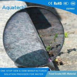 1.56 obiettivo convesso ottico sferico dell'alto cilindro UV 55mm 400