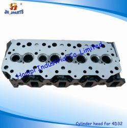 Dieselmotor-Zylinderkopf für Mitsubishi 4D32 Me997800 MD996449 4D30/4D33/4D35/4D36