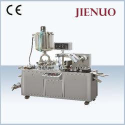 Plaquette thermoformée automatique Machine d'emballage blister emballage plat d'étanchéité