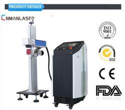 50W máquina CNC de inyección de tinta impresora láser de fibra utilizados en cosmética