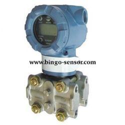ناقل الضغط التفاضلي الرقمي / محول الضغط