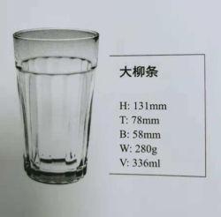 Auf Lagere unterschiedliches Größen-Trommel-Glas-trinkende Glaswaren Sdy-Hh0272