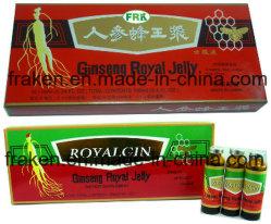 Здоровье питание напиток женьшенем королевским желе