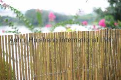 Garten-Gebrauch-aufgeteilte Bambuszaun-Panels