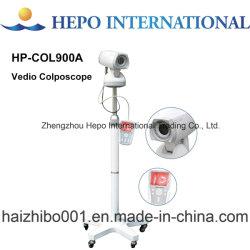 Certificación CE Vaginoscope ginecológicos video colposcopio (HP-COL900A)