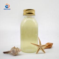 250 мл ясно раунда питьевой напиток сок Food Grade ПЛАСТМАССОВЫХ ПЭТ бутылки с для защиты от краж крышки