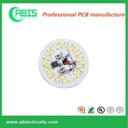 2.0W/Mk gekennzeichnete LED-Beleuchtung-Silber-überzogene Aluminiumsubstratfläche gedruckte Schaltkarte
