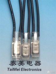 Brm rearme manual do protector térmico do Motor, Interruptor térmico do motor de CC, o interruptor de temperatura do motor