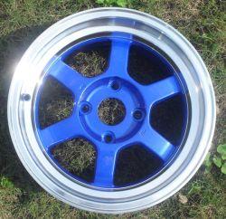 Enkei/Vossenの車輪のための15-17inch車の合金の車輪の/Wheelの縁か合金の車輪