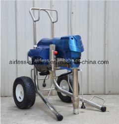 電気質またはパテの空気のないペンキのスプレーヤーか噴霧機械