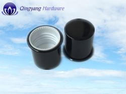 Vite Aluminum Plastic Cap per Essential Oil Bottle