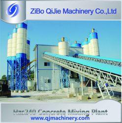 Hzs240 Concrete het Mengen zich Installatie voor Cement die Apparatuur/de Apparatuur van de Mijnbouw mengen