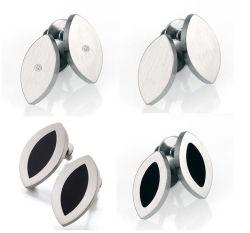 أزياء المجوهرات أزياء إكسسوارات أزياء من الفولاذ المقاوم للصدأ (hdx1091)