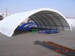 Behälter-Schutz, Speicherzelt-Schutz, Kabinendach (JIT-4040C)