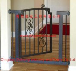 Nouveau design petit fer à repasser/porte latérale de porte en aluminium//entrée latérale