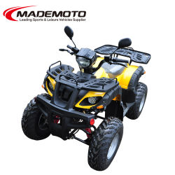 EEC 150cc 200 куб.см Gy6 4 цепи колеса/вал привода газа на базе спорта Quad Bike ATV