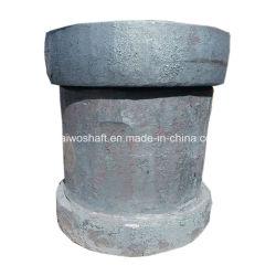 Cómo forjar el acero de diferentes tipos de forjar