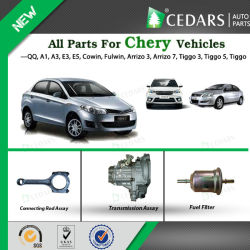 Betrouwbare Chinese AutoVervangstukken voor Chery