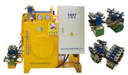 النظام الهيدروليكي الكهربي النظام المتكامل
