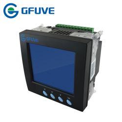 RS485 и разъем RJ45 Интернет цифровой счетчик энергии и измерителя мощности с помощью программного обеспечения для ПК