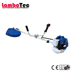 Taglierina per spazzole a benzina certificata CE Lgbc430b 43cc 1,3 kw Tb43