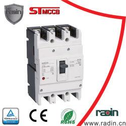 Compact Ontwerp MCCB, Hoge Brekende Capaciteit 160A