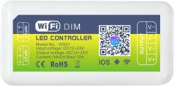 Smart Controlador LED de WiFi con Echo el Control de voz (DIM/AAC/RGB/RGBW/RGB+AAC)