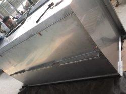 Fabrication en acier inoxydable personnalisé par tour CNC