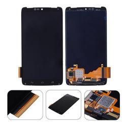 شاشة LCD شاشة اللمس جهاز الالتقاط الرقمي لـ Motorola Xt1254 Xt1225