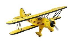 1068952-RC Wako Bi-Plane RTF 2.4GHz