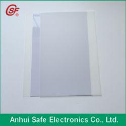 Instantánea de plástico de PVC Non-Laminating Card Making