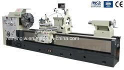 (CNC)旋盤のTorno水平の頑丈な回転機械(GH6263Q/GH6280Q/GH62100Q/GH62120Q)
