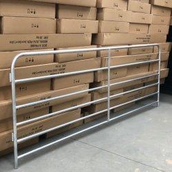 Comitato portatile galvanizzato standard delle pecore dell'Australia