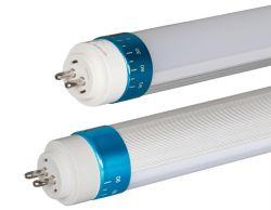 1200mm 20W T8 LED 관 빛 4FT 길이 180 도 관 빛 보충
