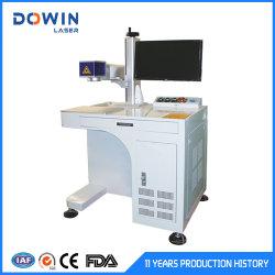 Peilung-Laser-Markierungs-Maschine CNC-Markierungs-Maschine