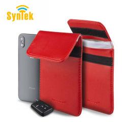 حقيبة حظر الإشارة GSM 3G 4G LTE GPS RF RFID الجديدة المضادة للإشعاع للهاتف الخلوي
